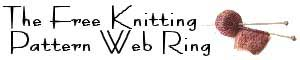 List Sites in the Free Knitting Patterns Netring
